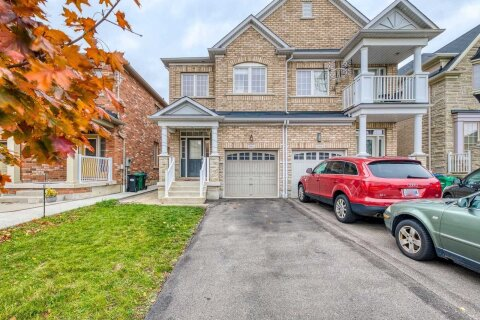 Townhouse for sale at 5491 Fudge Terr Mississauga Ontario - MLS: W4992730