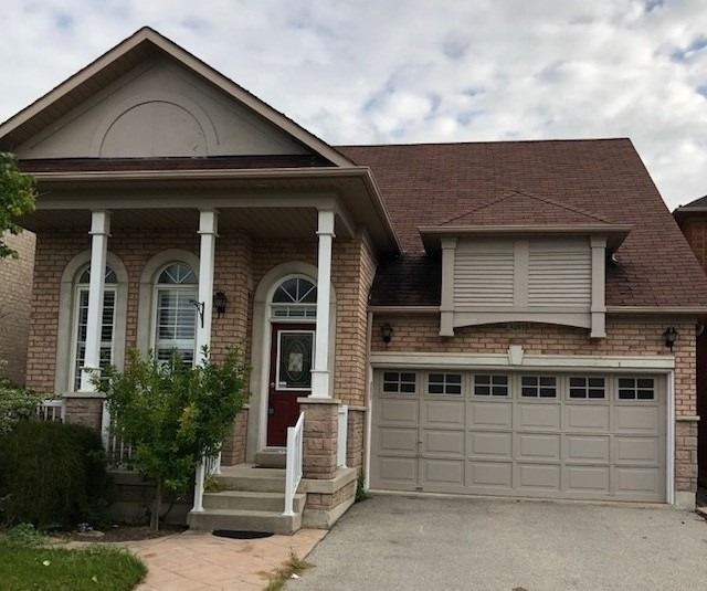 Sold: 5493 Farmcote Drive, Mississauga, ON