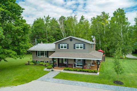 House for sale at 5494 25th Sideroad Sdrd Essa Ontario - MLS: N4448810