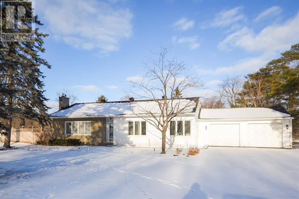 Home for sale at 5495 Manotick Main St Ottawa Ontario - MLS: 1177313