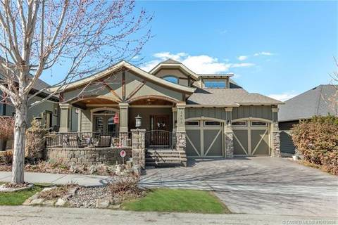 House for sale at 5498 Mountainside Dr Kelowna British Columbia - MLS: 10179858
