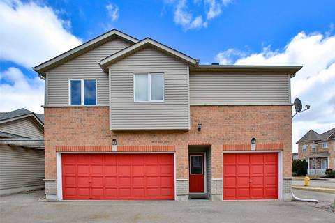 Townhouse for rent at 54 Walkerville Rd Markham Ontario - MLS: N4445292