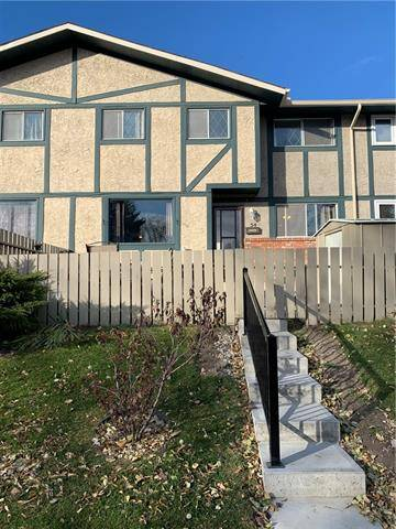 Townhouse for sale at 203 Lynnview Rd Southeast Unit 54N Calgary Alberta - MLS: C4273970