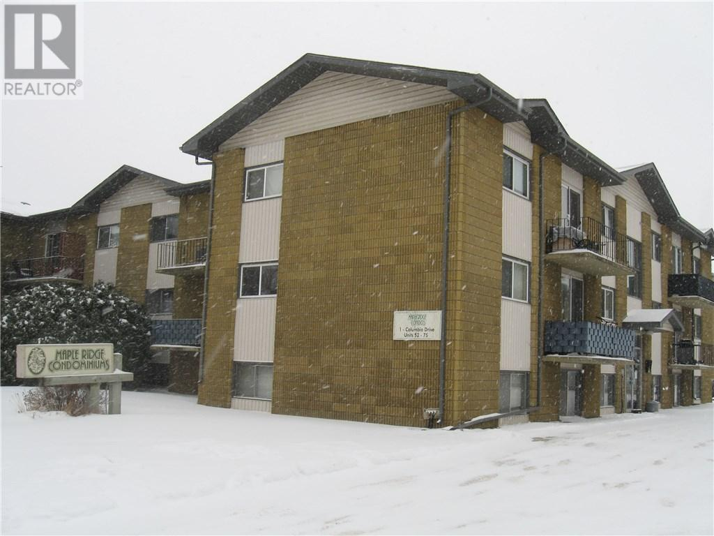 For Sale: 1 Columbia Drive, Saskatoon, SK | 1 Bed, 1 Bath Condo for $111,900. See 14 photos!