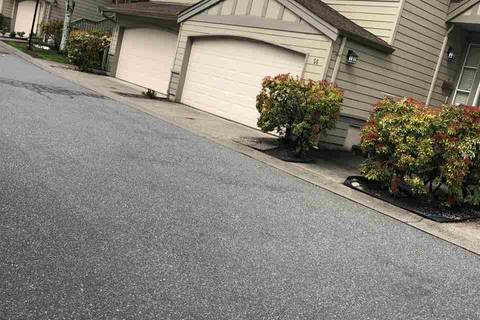 Townhouse for sale at 10238 155a St Unit 55 Surrey British Columbia - MLS: R2360964