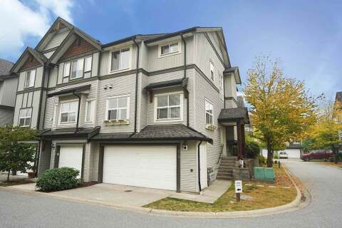 Townhouse for sale at 1055 Riverwood Gt Unit 55 Port Coquitlam British Columbia - MLS: R2499073