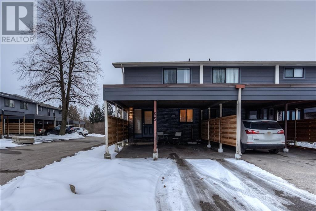 Removed: 55 - 135 Chalmers Street South, Cambridge, ON - Removed on 2020-02-27 19:30:06