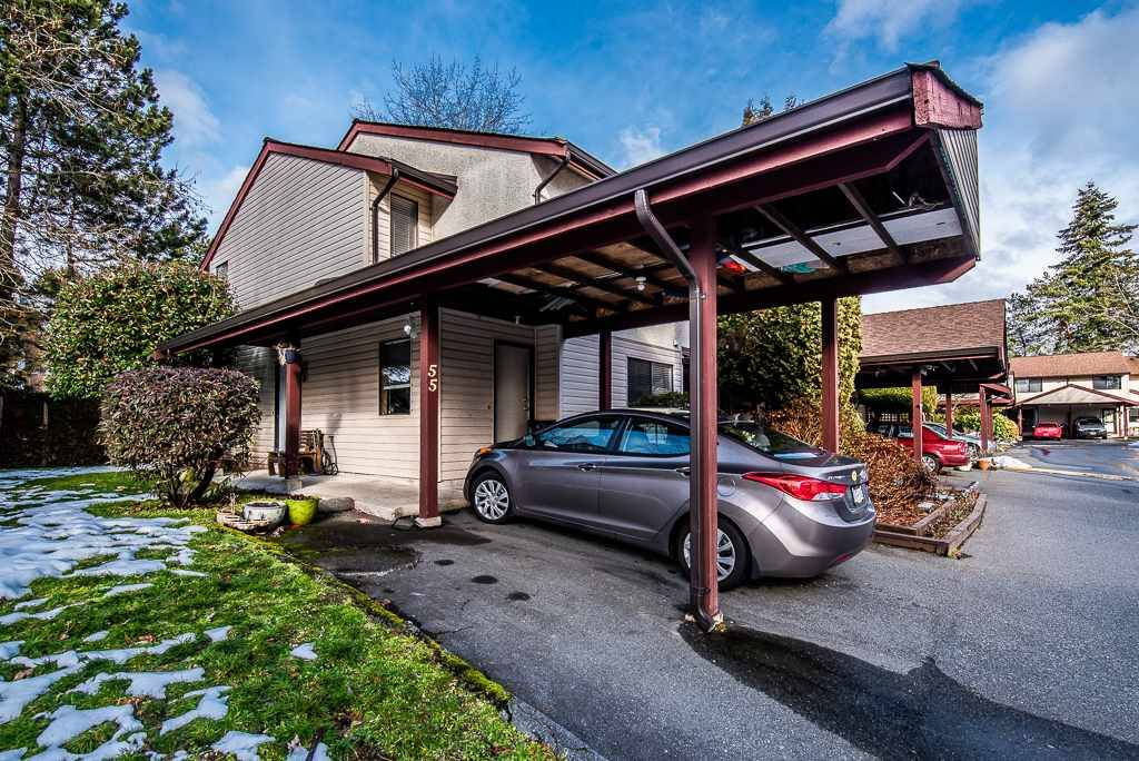 Buliding: 13990 74th Avenue, Surrey, BC