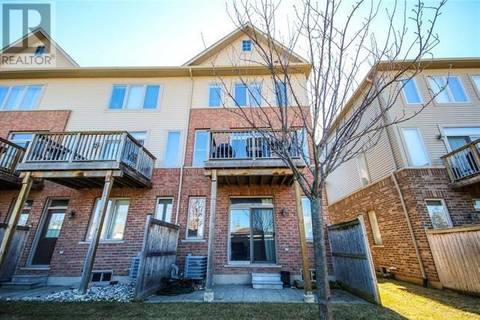 Townhouse for sale at 1401 Plains Rd East Unit 55 Burlington Ontario - MLS: 30727521