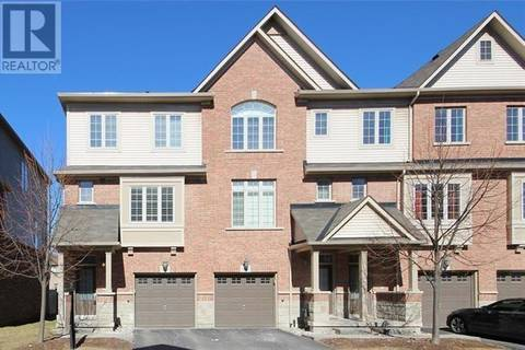 Townhouse for sale at 1401 Plains Rd East Unit 55 Burlington Ontario - MLS: 30732695