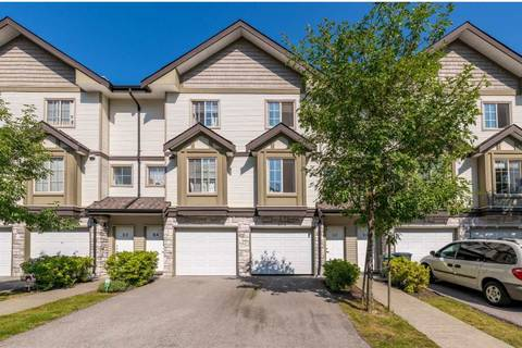 Townhouse for sale at 14855 100 Ave Unit 55 Surrey British Columbia - MLS: R2396529