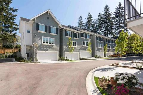 Townhouse for sale at 15268 28 Ave Unit 55 Surrey British Columbia - MLS: R2390577