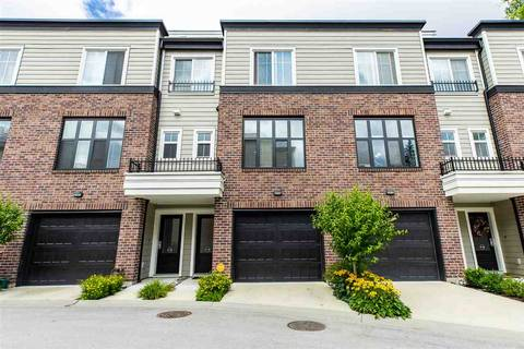 Townhouse for sale at 15588 32 Ave Unit 55 Surrey British Columbia - MLS: R2390956