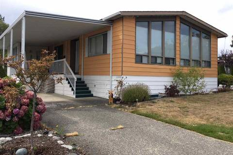 Home for sale at 1640 162 St Unit 55 Surrey British Columbia - MLS: R2370834