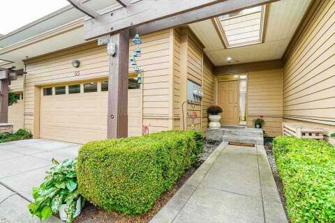 Townhouse for sale at 16655 64 Ave Unit 55 Surrey British Columbia - MLS: R2497685