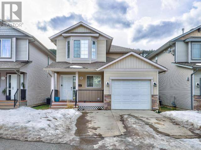 House for sale at 1760 Copperhead Drive  Unit 55 Kamloops British Columbia - MLS: 155611