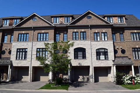 Townhouse for sale at 1812 Burnhamthorpe Rd Unit 55 Mississauga Ontario - MLS: W4522706