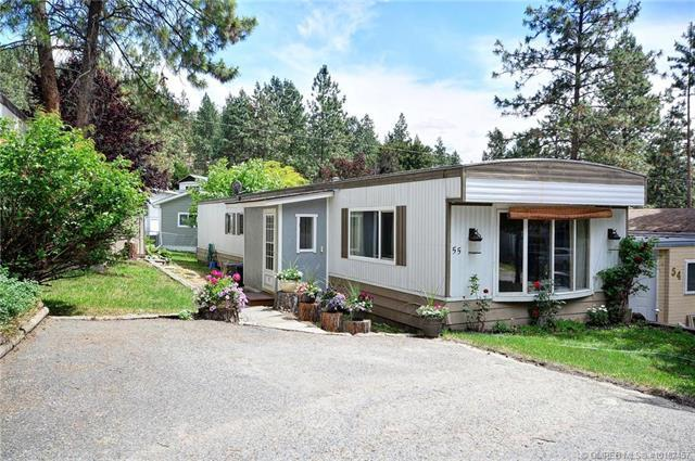 Removed: 55 - 1860 Boucherie Road, Westbank, BC - Removed on 2018-08-11 07:18:11