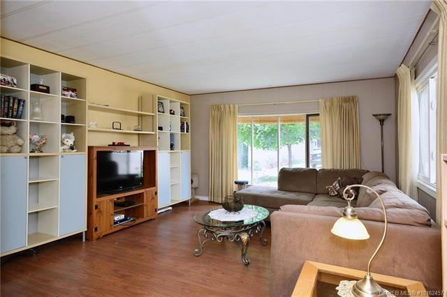 For Sale: 55 - 1860 Boucherie Road, Westbank, BC | 2 Bed, 1 Bath Home for $89,000. See 14 photos!