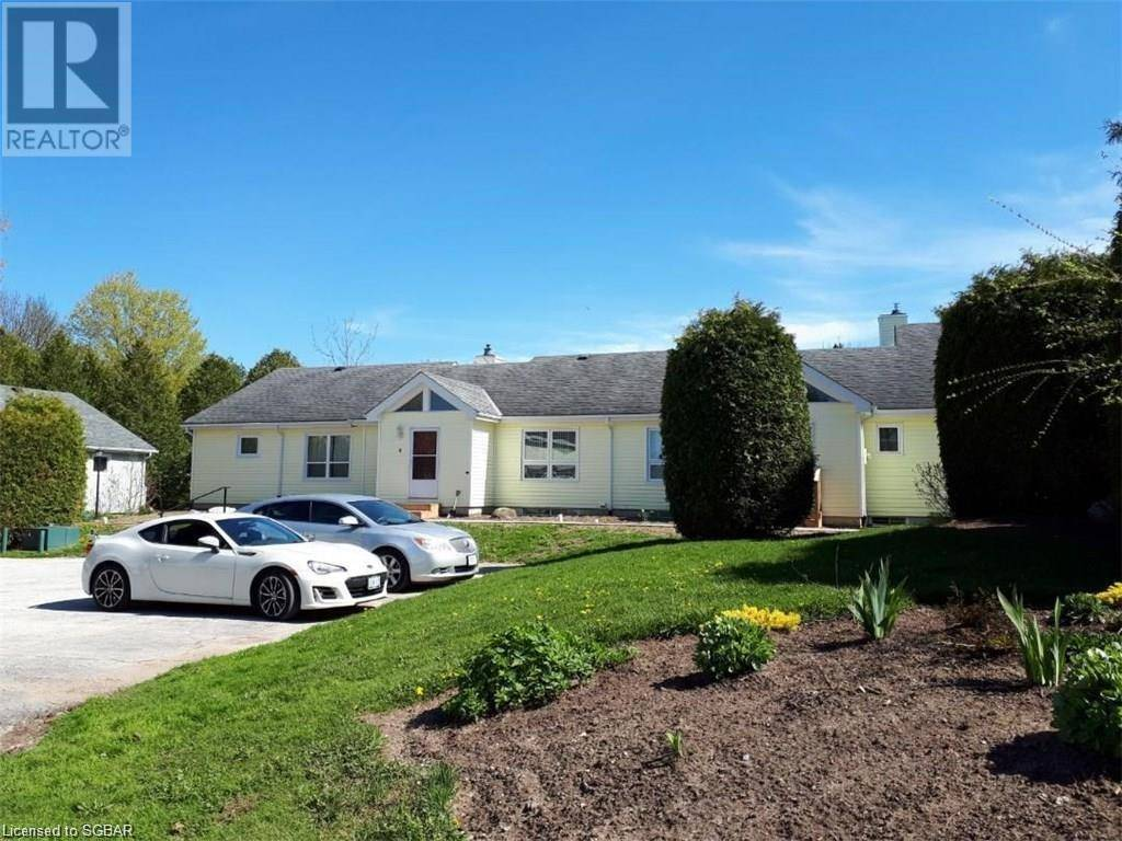 Townhouse for sale at 2 Victoria St South Unit 55 The Blue Mountains Ontario - MLS: 224313