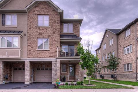Townhouse for sale at 201 Westbank Tr Unit 55 Hamilton Ontario - MLS: X4542987