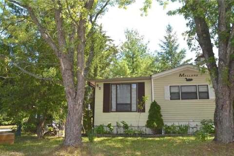Residential property for sale at 2152 County Rd 36  Unit 55 Kawartha Lakes Ontario - MLS: X4824679