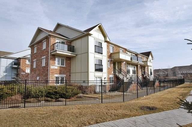 Sold: 55 - 2265 Bur Oak Avenue, Markham, ON