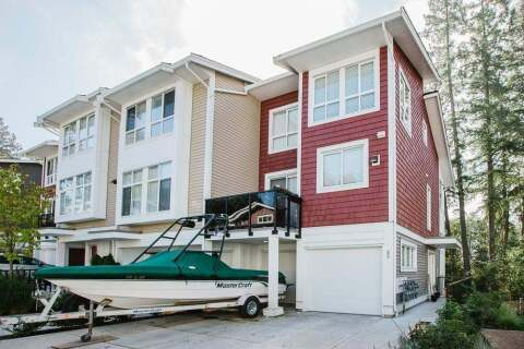 Townhouse for sale at 24108 104 Ave Unit 55 Maple Ridge British Columbia - MLS: R2506716