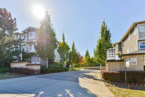 Townhouse for sale at 2729 158 St Unit 55 Surrey British Columbia - MLS: R2496892