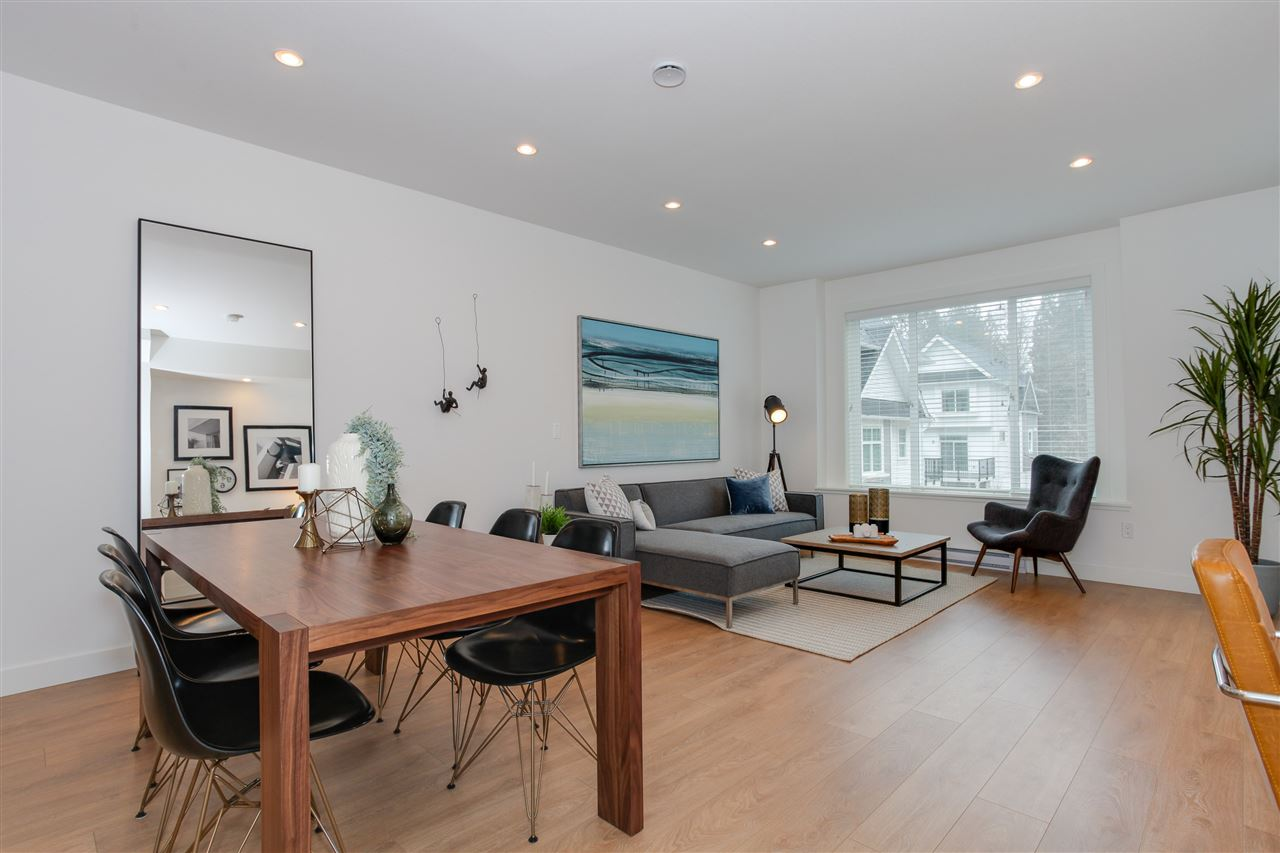 Sold: 55 - 288 171 Street, Surrey, BC