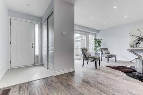 Condo for sale at 298 Milestone Cres Aurora Ontario - MLS: N4448306