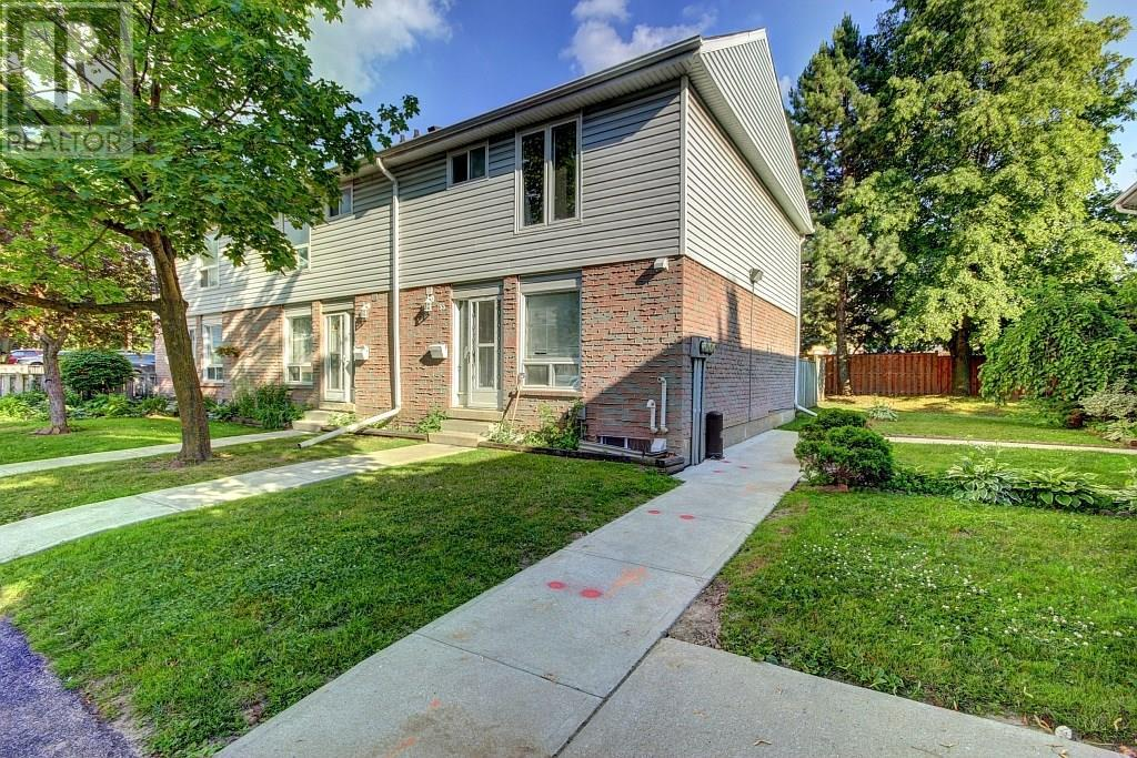 Removed: 55 - 32 Mowat Boulevard, Kitchener, ON - Removed on 2019-09-12 06:00:16