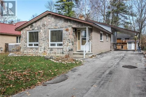 House for sale at 55 32nd St Wasaga Beach Ontario - MLS: 40044933