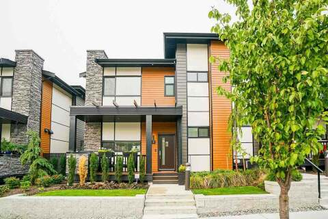 Townhouse for sale at 33209 Cherry Ave Unit 55 Mission British Columbia - MLS: R2499621