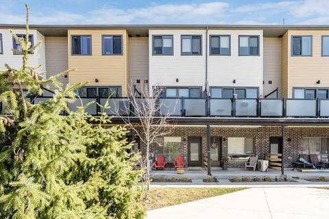 Townhouse for sale at 369 Essa Rd Unit 55 Barrie Ontario - MLS: S4750690