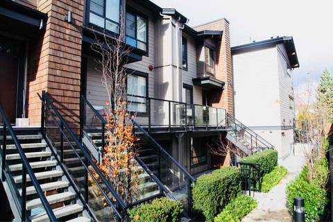 Townhouse for sale at 3728 Thurston St Unit 55 Burnaby British Columbia - MLS: R2321762