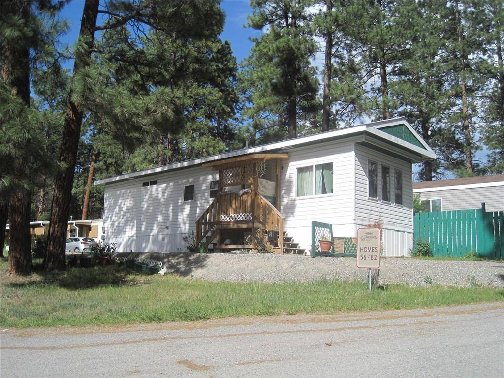 Residential property for sale at 4086 Standard Hill Road  Unit 55 Cranbrook Periphery British Columbia - MLS: 2442272