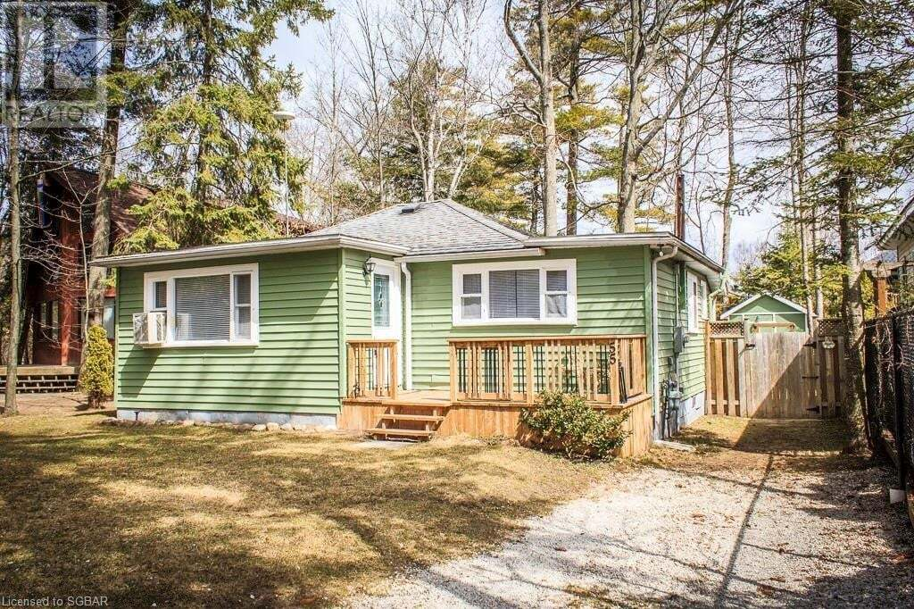 House for sale at 55 47th St N Wasaga Beach Ontario - MLS: 253919