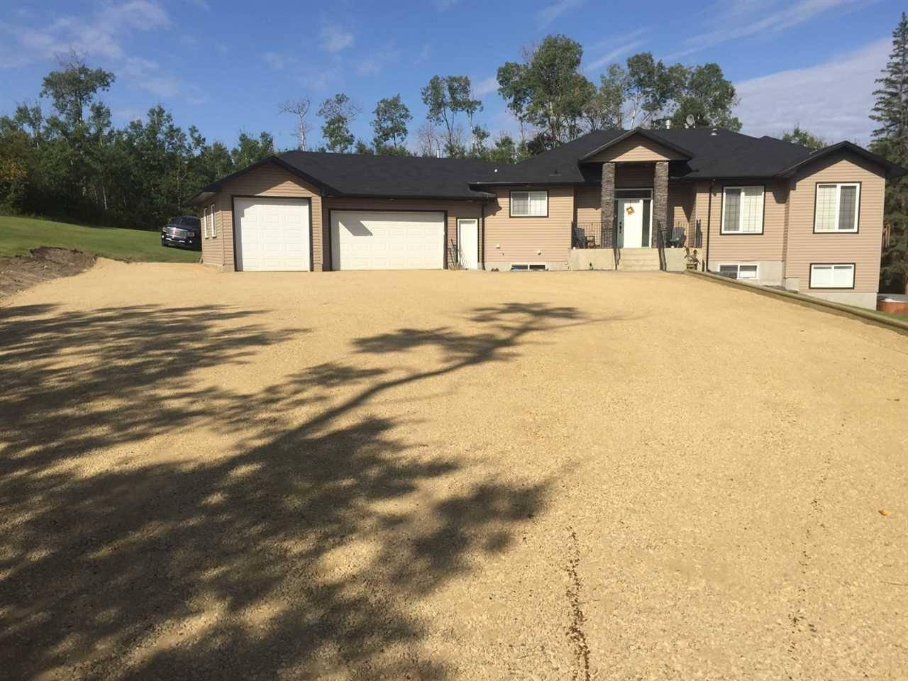 House for sale at 51422 Range Rd Unit #55 Rural Beaver County Alberta - MLS: E4186846