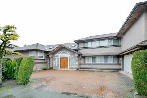 Townhouse for sale at 5380 Smith Dr Unit 55 Richmond British Columbia - MLS: R2501123