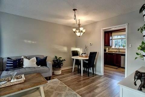 Condo for sale at 55 Guildford Cres Brampton Ontario - MLS: W4593748