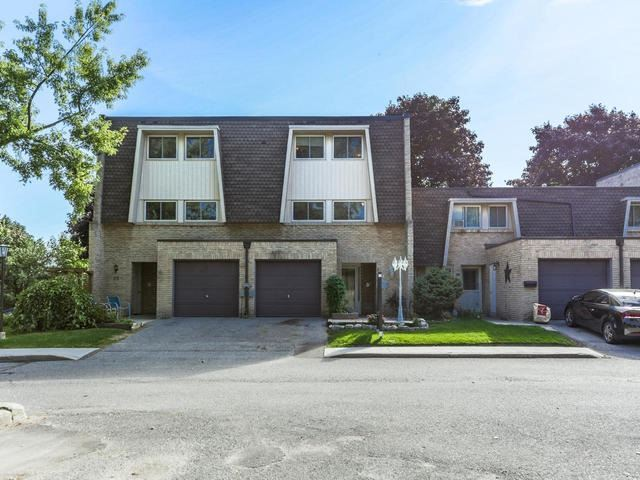 House for sale at 55-57 Deacon Lane AJAX Ontario - MLS: E4292316