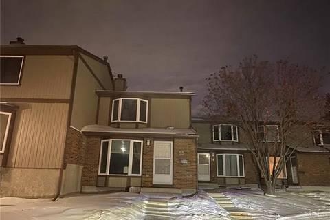 Townhouse for sale at 6103 Madigan Dr Northeast Unit 55 Calgary Alberta - MLS: C4286292