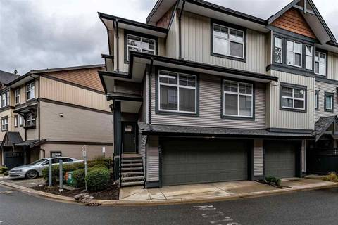 Townhouse for sale at 6123 138 St Unit 55 Surrey British Columbia - MLS: R2430750