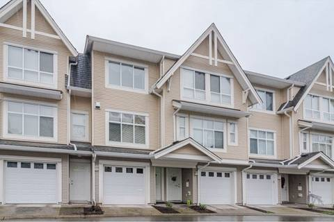 Townhouse for sale at 6450 199 St Unit 55 Langley British Columbia - MLS: R2422982