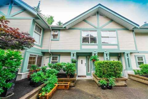 Townhouse for sale at 65 Foxwood Dr Unit 55 Port Moody British Columbia - MLS: R2470741