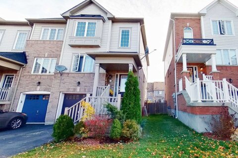 Townhouse for sale at 7 Sirente Dr Unit 55 Hamilton Ontario - MLS: X4988063