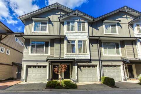 Townhouse for sale at 7156 144 St Unit 55 Surrey British Columbia - MLS: R2494563