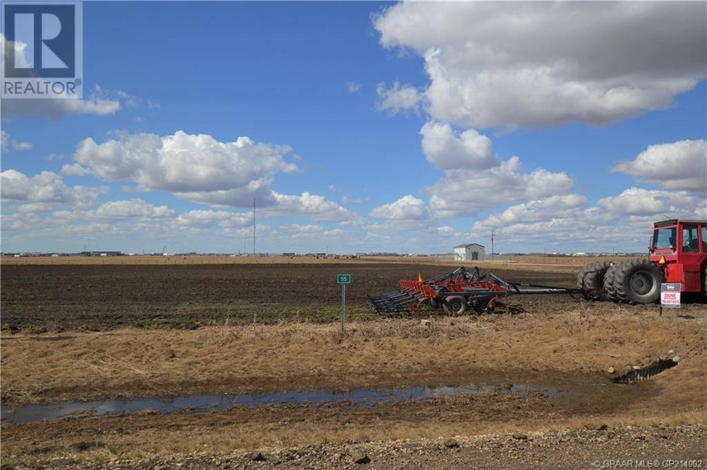 Residential property for sale at 55 721022 Range Road 54  Grande Prairie, County Of Alberta - MLS: GP214002
