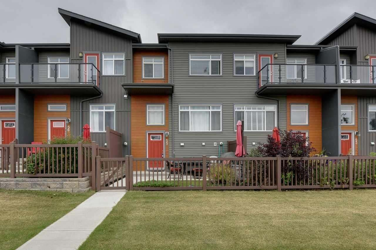 55 - 7503 Getty Gate NW, Edmonton | Image 1